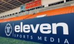 Blackpool FC Partner With Eleven Sports Media